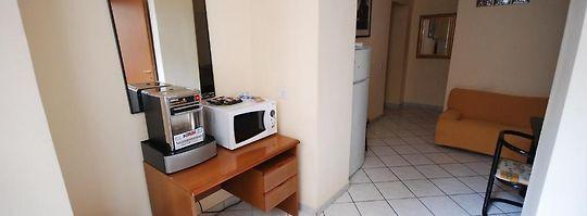 HOTEL SOGGIORNO EMANUELA, ROMA ***